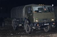 Десантники показали тулякам салют, Фото: 48