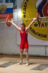 Юные тяжелоатлеты приняли участие в областных соревнованиях, Фото: 8
