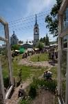 В Тульской области прошел фестиваль крапивы, Фото: 206