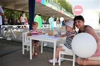 «Мерседес-Бенц» устроил праздник в Центральном парке, Фото: 3