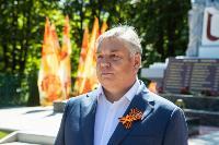 В Советске открыли мемориал, Фото: 10