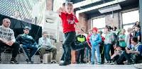 Соревнования по брейкдансу среди детей. 31.01.2015, Фото: 45