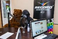 Нейромонах Феофан на Радио Рекорд, Фото: 36