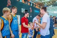 Баскетболисты «Новомосковска» поборются за звание лучших в России, Фото: 44