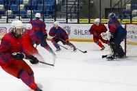 Хоккей матч звезд 2020, Фото: 2