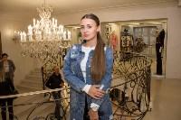 Презентация бренда Кати Комбаровой в Туле, Фото: 9