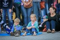 Театральный дворик. День 3. 20.07.2015, Фото: 26