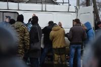 Спецоперация в Плеханово 17 марта 2016 года, Фото: 84