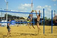 VI международного турнир по пляжному волейболу TULA OPEN, Фото: 7