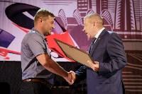 Юрий Андрианов поздравил тульских железнодорожников с профессиональным праздником, Фото: 17