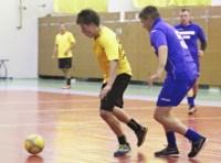 Чемпионат Лиги любителей футбола, Фото: 46
