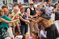 Карнавальное шествие «Театрального дворика», Фото: 93