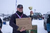 В Туле выбрали лучших рыбаков по ловле на блесну со льда, Фото: 81