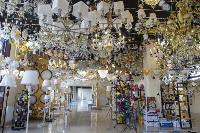 Магазин «Добрый свет»: Купи три люстры по цене двух!, Фото: 4