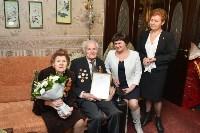 Супруги Савиных отметили 70-летний юбилей со дня свадьбы, Фото: 8