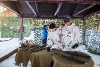 В Туле торжественно открыли «Рубеж обороны», Фото: 11