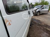 ДТП на Епифанском шоссе, 27.05.20, Фото: 2
