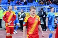 «Арсенал» Тула - «Сибирь» Новосибирск - 3:1., Фото: 10