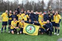 «Алексин» стал обладателем регионального Суперкубка по футболу, Фото: 8