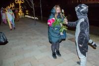 Туляк сделал предложение своей девушке на набережной, Фото: 10