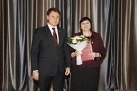 Вручение Благодарственного письма Президента Российской Федерации Надежде Трушиной, Фото: 55