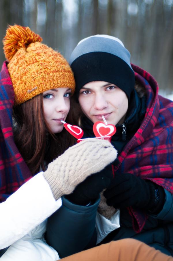 Юлия и Артем)