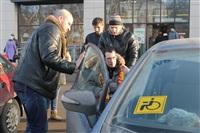 Тульский «СтопХам» проверил парковочные места для инвалидов., Фото: 3