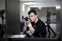 В двух образовательных центрах начали работу стрелковые тиры, Фото: 9