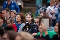 Агриппина Стеклова на фестивале Толстой, Фото: 47