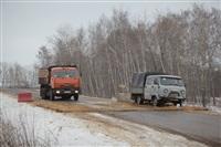 Лазарево. 4 февраля 2014, Фото: 7