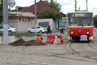 В Туле начался капитальный ремонт ливневки на ул. Коминтерна, Фото: 12