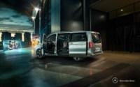 В Туле прошла презентация Mercedes-Benz V-Класс, Фото: 11