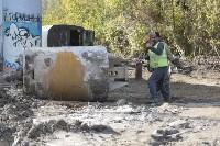 Строительство Восточного обвода 19.09.19, Фото: 25