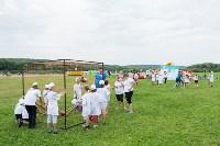 Детский праздник в «Шахтёре». 29.07.17, Фото: 42