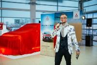 Презентация нового Mitsubishi ECLIPSE CROSS, Фото: 16