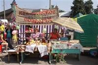Епифанская ярмарка. 10 августа 2013 года, Фото: 14
