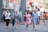 В Туле впервые прошел спектакль-читка «Девять писем» по новелле Марины Цветаевой, Фото: 13