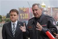 Олимпиаду в Сочи будет защищать военная техника тульского производства, Фото: 14