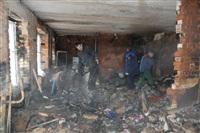 Взрыв газа в Новомосковске. , Фото: 20