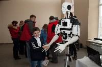 Открытие шоу роботов в Туле: искусственный интеллект и робо-дискотека, Фото: 50