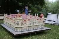 Россия в миниатюре: выставка в Царицыно, Фото: 86