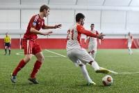 Товарищеская игра. «Арсенал» Тула - «Мика» Армения - 1:2, Фото: 52