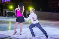 Оксана Домнина и Роман Костомаров в Туле, Фото: 83