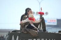 Парад Победы. 9 мая 2015 года, Фото: 161