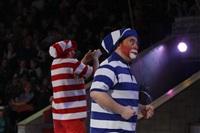Губернаторская ёлка в цирке. 25 декабря, Фото: 7
