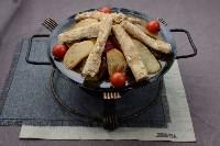 Лето - сезон блюд на открытом огне, Фото: 10