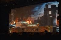 3D Mapping Show и фейерверк на площади Ленина. День города-2015, Фото: 8