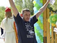 Детской Республике «Поленово» – 60 лет!, Фото: 1