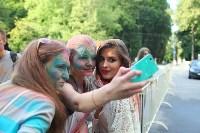 ColorFest в Туле. Фестиваль красок Холи. 18 июля 2015, Фото: 162