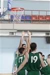 БК «Тула» дважды обыграл баскетболистов из Подмосковья, Фото: 33